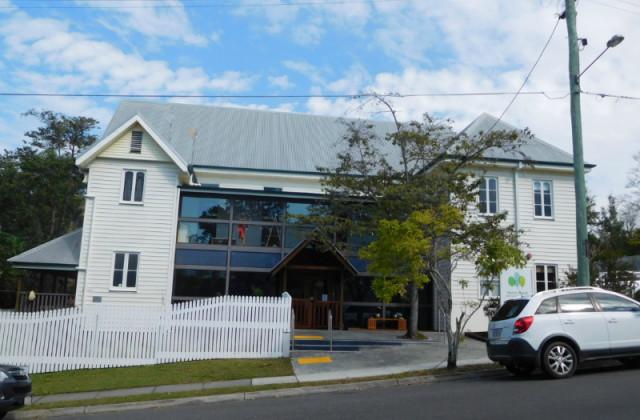 40-44 Munro Street, AUCHENFLOWER QLD, 4066
