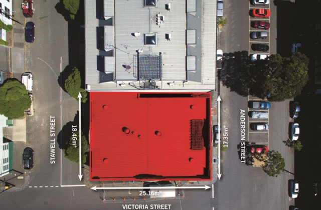 513-521 Victoria Street, WEST MELBOURNE VIC, 3003