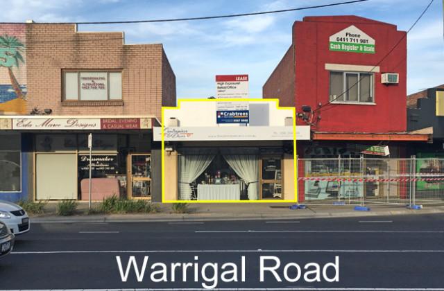 188 Warrigal Road, OAKLEIGH VIC, 3166