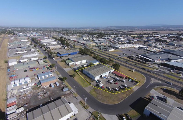 41 - 45 Standing Drive, TRARALGON VIC, 3844