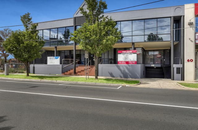 Level 2, 62 Robinson St, DANDENONG VIC, 3175