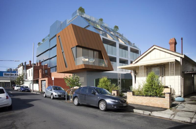 452-456 Bridge Road, RICHMOND VIC, 3121
