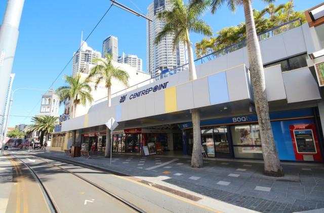 Shop 8/3290 Surfers Paradise Boulevard, SURFERS PARADISE QLD, 4217