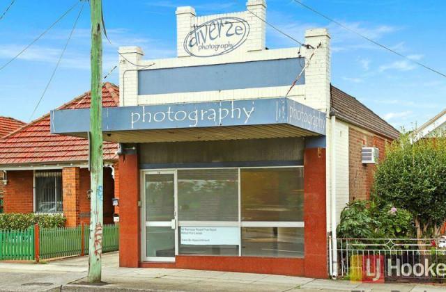 14 Ramsay Road, FIVE DOCK NSW, 2046
