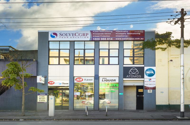 36 Park Street, SOUTH MELBOURNE VIC, 3205