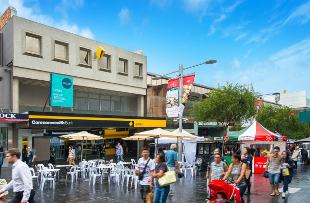 Suite 201/443 Victoria Avenue, CHATSWOOD NSW, 2067