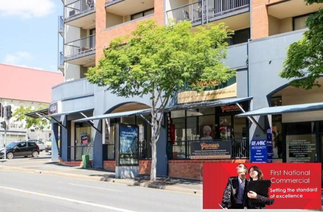 2/477 Brunswick Street, FORTITUDE VALLEY QLD, 4006