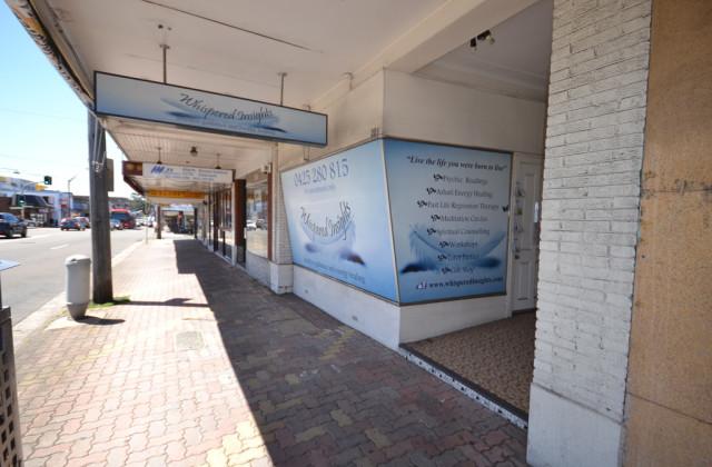 KINGSGROVE NSW, 2208