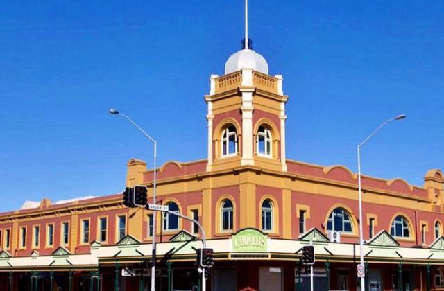 Cnr Bridge & Brook Streets , MUSWELLBROOK NSW, 2333