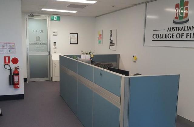 Suite 5.03/138 Queen Street, CAMPBELLTOWN NSW, 2560