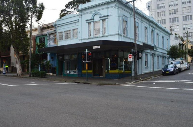 380 Cleveland Street, SURRY HILLS NSW, 2010
