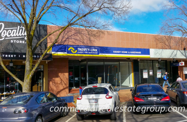 GREENSBOROUGH VIC, 3088