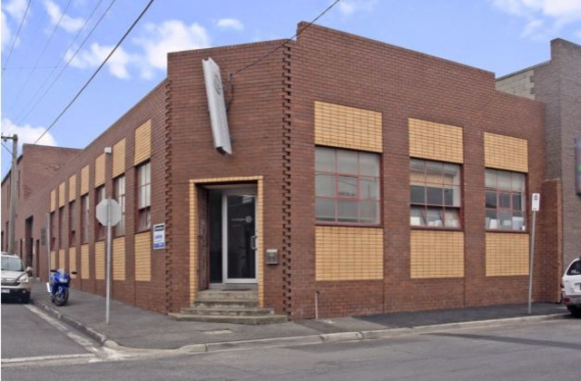 33-37 Blazey Street, RICHMOND VIC, 3121