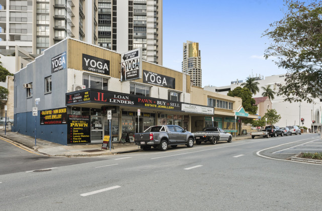 111 Scarborough Street, SOUTHPORT QLD, 4215
