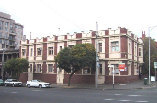 1/228 Clarendon Street, EAST MELBOURNE VIC, 3002