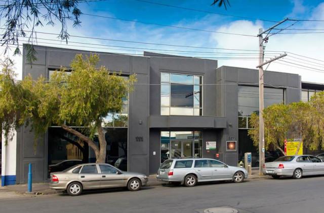 111 Thistlethwaite Street, SOUTH MELBOURNE VIC, 3205