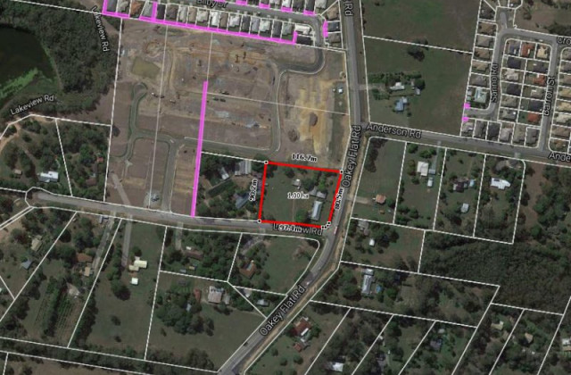 179 Oakey Flat Rd, MORAYFIELD QLD, 4506