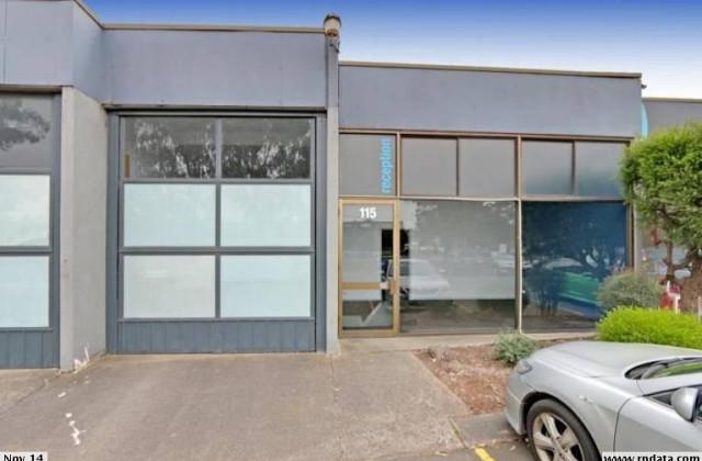 Commercial Car Sales Lilydale