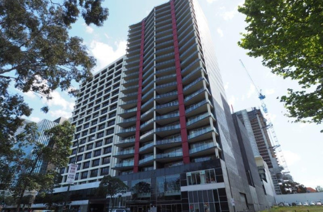 157/22 St Georges Terrace, PERTH WA, 6000