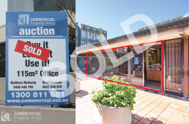 22/1-5 Jacobs Street, BANKSTOWN NSW, 2200