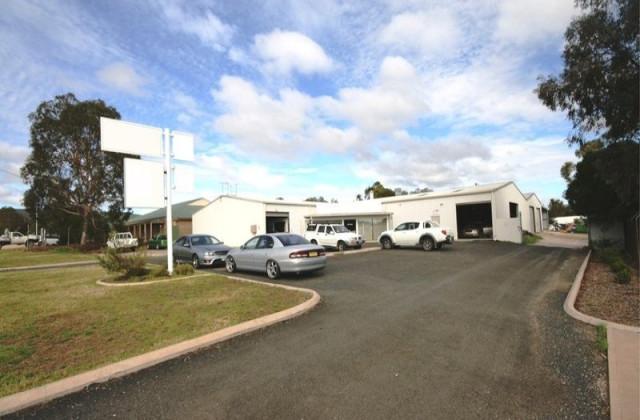 52 Depot Road, MUDGEE NSW, 2850