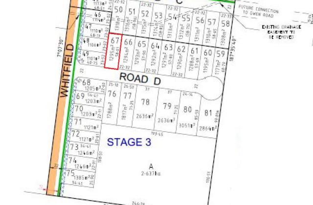 Lot 67 Palomo Drive, CRANBOURNE WEST VIC, 3977