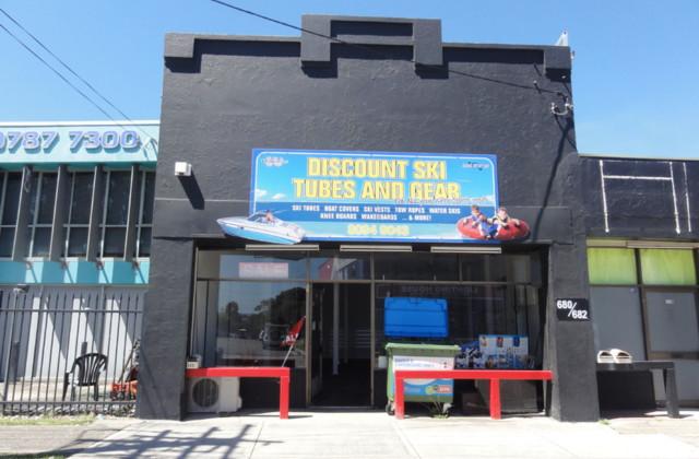 680 Canterbury Road, BELMORE NSW, 2192