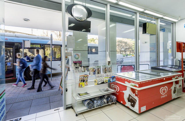 LOT Shop 2 / 118 Alfred Street, MILSONS POINT NSW, 2061