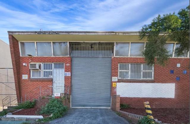 163 Eldridge Road, CONDELL PARK NSW, 2200