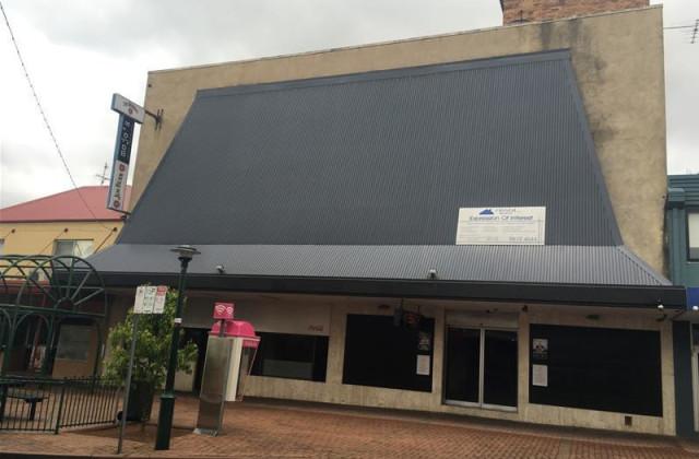 118-120 Beardy Street, ARMIDALE NSW, 2350
