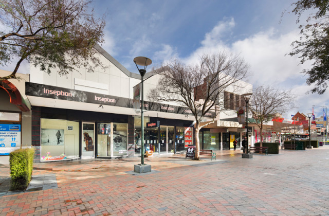12-14 Bridge Mall, BALLARAT VIC, 3350
