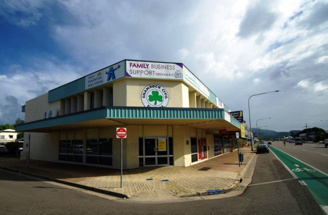 1/ 134 Charters Towers Road, HERMIT PARK QLD, 4812