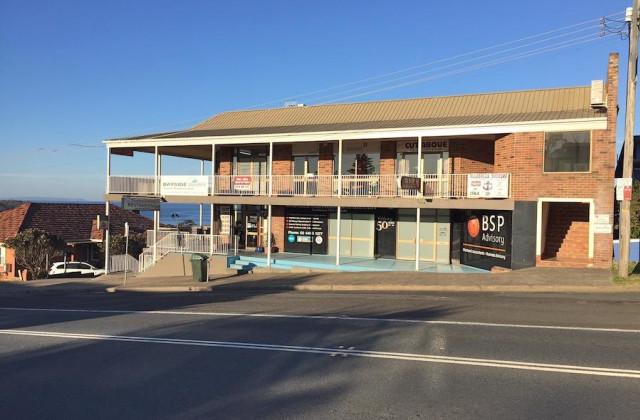 12/132-134 Princes Highway, ULLADULLA NSW, 2539