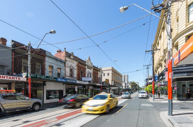 207 Commercial Road, SOUTH YARRA VIC, 3141