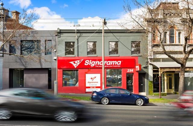 234-236 St Kilda Road, ST KILDA VIC, 3182