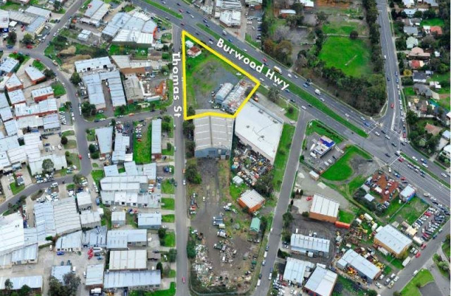 LOT Lot 1 / 908 - 918 Burwood Highway, FERNTREE GULLY VIC, 3156