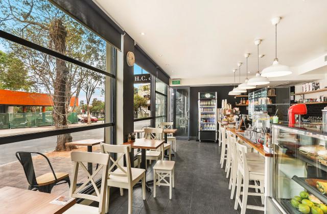 Shop 1/10-12 Clarke Street, CROWS NEST NSW, 2065