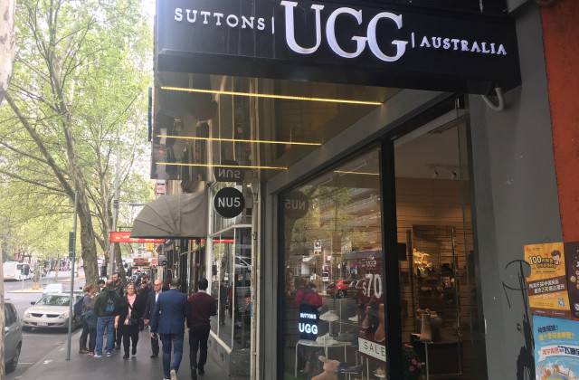 221 Russell Street, MELBOURNE VIC, 3000