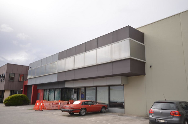 1st Floor, Unit 2/473 Williamstown Road, PORT MELBOURNE VIC, 3207