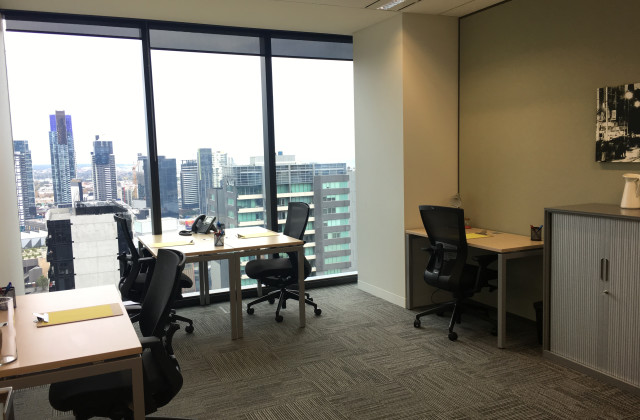 Office 2110/567 Collins Street, MELBOURNE VIC, 3000