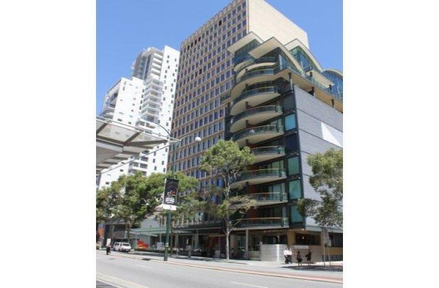 L16/251 Adelaide Terrace, PERTH WA, 6000