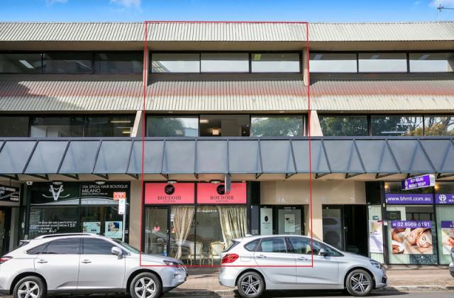Level G+1/4/211 Ben Boyd Road, NEUTRAL BAY NSW, 2089