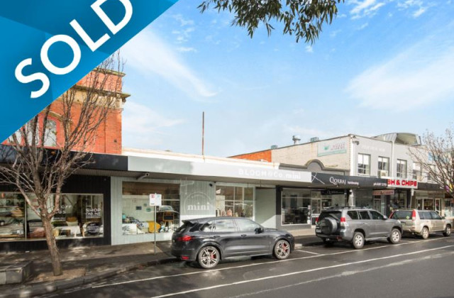 55,57,59 Ferguson Street, WILLIAMSTOWN VIC, 3016