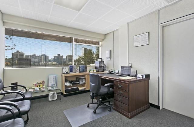 Suite  8/201 Wickham Terrace, SPRING HILL QLD, 4000