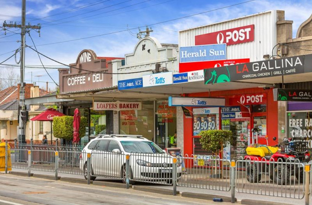 275 Waverley Road, MALVERN EAST VIC, 3145