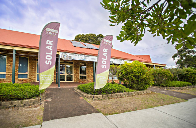 Shop 5/4 South Street, TUNCURRY NSW, 2428