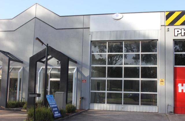 17 Cavehill Industrial Gardens, LILYDALE VIC, 3140