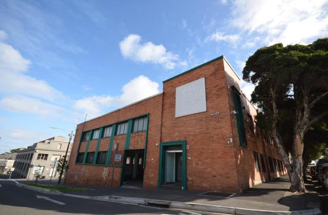 152-160 Miller Street, WEST MELBOURNE VIC, 3003