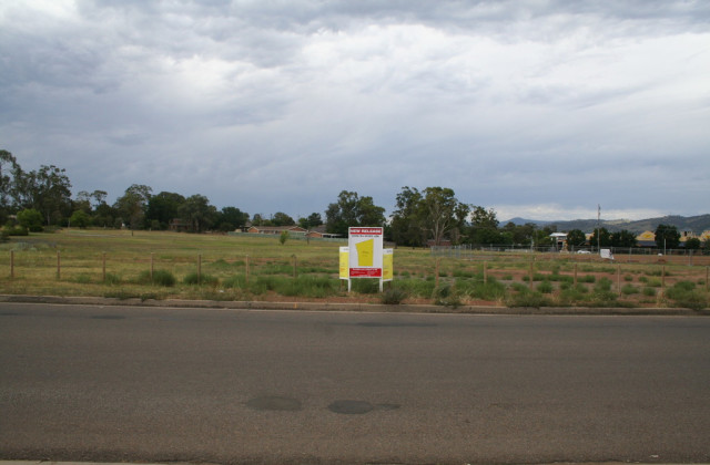 Lot 3412 Ringers Road, TAMWORTH NSW, 2340