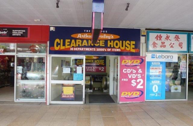Lower Ground/131 Moorabool Street, GEELONG VIC, 3220